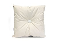 Briscoes NZ Urban Loft Plain Dyed Button Cushion