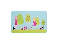 Briscoes NZ Poppiseed Shopping Mat 50x80cm