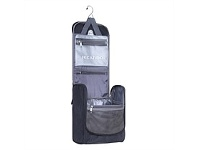 Briscoes NZ Ricardo Travel Essential Toiletry Graphite 10 Inch