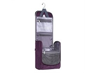 Briscoes NZ Ricardo Travel Essential Toiletry Aubergine 10 Inch