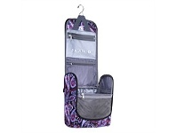 Briscoes NZ Ricardo Travel Essential Toiletry Paisley 10 Inch