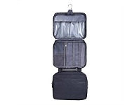 Briscoes NZ Ricardo Travel Essential Toiletry Graphite 12 Inch
