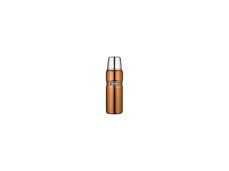 Thermos Stainless Steel King Flask Copper 470ml