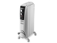 Briscoes NZ Delonghi Dragon4 Oil Heater With Timer TRD41500MT