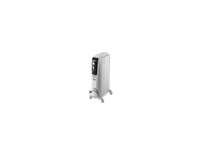 Delonghi Dragon4 Oil Heater With Timer TRD41500MT