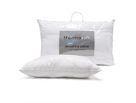 Briscoes NZ Thermosoft Microfibre Pillow