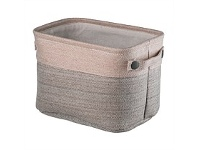 Briscoes NZ Gironde Storage Basket Beige Small