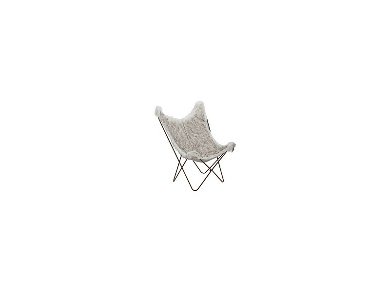 Moo Moo Sling Chair Brown