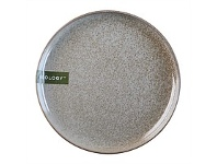 Briscoes NZ Ecology Mineral Overcast Side Plate 20cm
