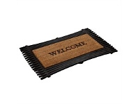 Briscoes NZ KleenTRED Boston Welcome Door Mat