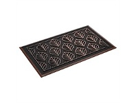 Briscoes NZ KleenTRED York Stud Door Mat Assorted