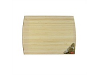 Briscoes NZ Prestige Natural Bamboo Chopping Board - Large