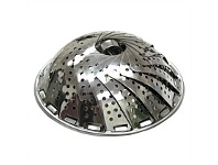 Briscoes NZ Prestige Stainless Steel Steamer Basket