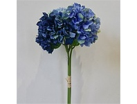 Briscoes NZ Hydrangea Bunch Blue