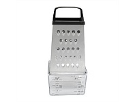 Briscoes NZ Prestige Grater With Catcher