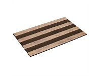 Briscoes NZ KleenTRED Tasman Oak Door Mat