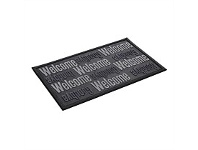 Briscoes NZ KleenTRED Eco Absorb Greetings Door Mat