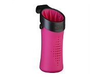Briscoes NZ Polder Hot Sleeve Pink