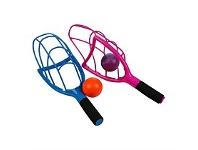 Briscoes NZ Koopman Throw Ball Set 4 Piece Assorted