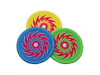 Briscoes NZ Koopman Throwing Disc 30cm Assorted