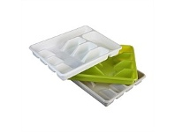 Briscoes NZ Koopman Cutlery Tray Assorted