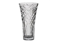 Briscoes NZ RCR Crystal Melodia Ornamental Vase 30cm