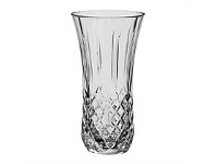 Briscoes NZ RCR Crystal Opera Ornamental Round Vase 30cm