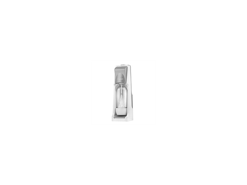 SodaStream Cool Machine White/Grey