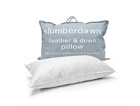 Briscoes NZ Slumberdown 5/95 Duckdown Pillow