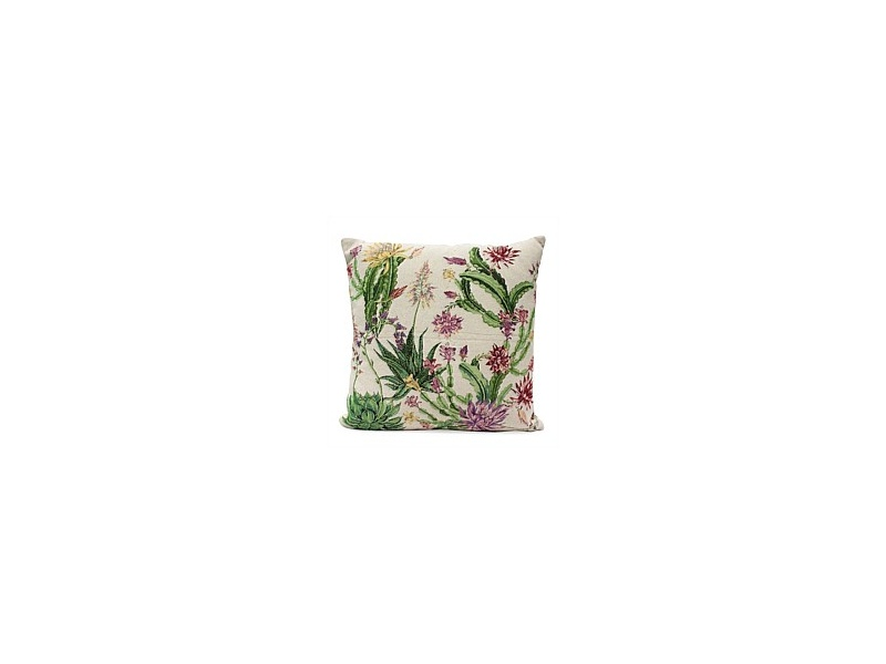 Essential Collection Aloe Cushion