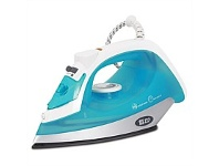 Briscoes NZ Zip Steam & Spray Iron Blue ZIP138