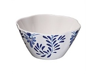 Briscoes NZ Tarhong Casida Cobolt Cereal Bowl 15.3cm