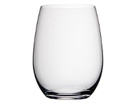 Briscoes NZ Pasabahce Pure Stemless Red Wine Glass 610ml set 6
