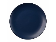 Briscoes NZ Ecology Earth Series Navy Side Plate 21cm