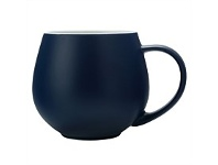 Briscoes NZ Maxwell & Williams Tint Navy Snug Mug 450ml