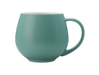 Briscoes NZ Maxwell & Williams Tint Aqua Snug Mug 450ml