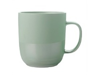 Briscoes NZ Maxwell & Williams Lune Pastel Green Mug 400ML