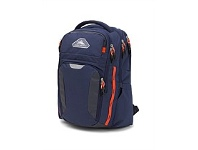 Briscoes NZ High Sierra Autry Laptop Backpack Maritime/Redline