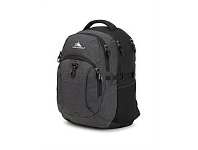 Briscoes NZ High Sierra Jarvis Laptop Backpack Black