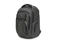Briscoes NZ High Sierra Elite Laptop Backpack Heather Grey