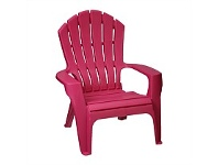 Briscoes NZ Piccolo Childrens Chair Pink