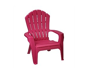 Piccolo Childrens Chair Pink