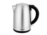 Briscoes NZ Wiltshire Brushed Stainless Steel Kettle 50090