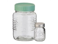 Briscoes NZ Old Fashion Food To Go Jar 1 Litre
