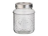 Briscoes NZ Eerin Preserving Jar 1 Litre
