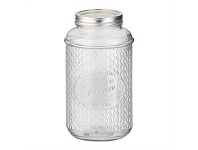 Briscoes NZ Eerin Preserving Jar 2 Litre