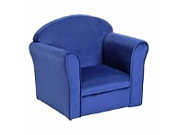 Briscoes NZ Daniel Childs Sofa Chair Blue