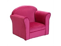 Briscoes NZ Daniel Childs Sofa Chair Rose