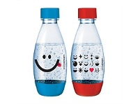 Briscoes NZ SodaStream Kids Collection Carb Bottle 500ml Twin Pack