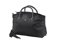 Briscoes NZ Jump Compartment Carry On Black 50cm